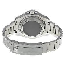 bracelet oyster rolex images Pre owned rolex deepsea black dial stainless steel oyster bracelet jpg