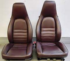 porsche 911 seats for sale used 1986 porsche 911 seats for sale
