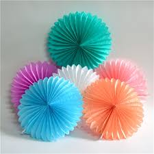 where to buy tissue paper aliexpress buy decorative crafts 30cm 1pcs flower origami