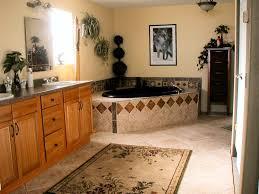 Ideas For Master Bathroom Modern Master Bathroom Decorating Ideas On Home