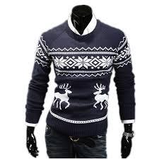 2015 top quality autumn winter slim neck mens sweaters