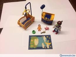 chambre bébé playmobil chambre de bébé playmobil 3207 a vendre 2ememain be