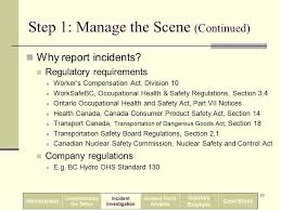 occupational health report template 5 occupational health and