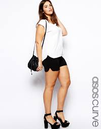 Plus Size Clothes For Girls Styles For Plus Size Women People Say Fat Girls U0027can U0027t U0027 Wear