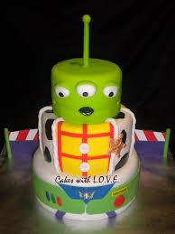 story birthday cake three layer disney story birthday cake disney every day