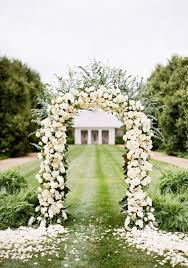 wedding arches ottawa wedding decor trends for 2015 weddingbells
