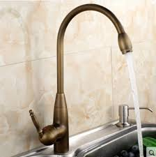 High Quality Kitchen Faucet High Quality Kitchen Faucet Antique Bronze Brass And Cold