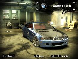 need for speed most wanted addon cars bmw bmw m3 coupe