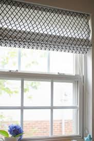 roman shades the home depot shade over blinds top 636886fc67fd