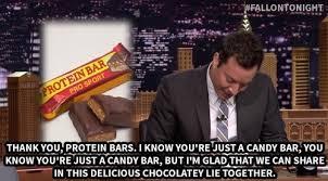 Protein Meme - protein bars meme guy