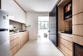 this industrial hdb flat is edgy yet cosy singapore display and