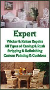 Wicker Furniture Sales Repair And Restoration The Wicker Tree - Wicker furniture nj