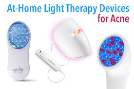 at home light therapy for acne we put three at home light therapy devices to the test the pretty