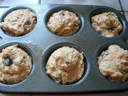 Toaster Oven Muffins B U0026d Toaster Oven Review And Blueberry Cornbread Muffins Finding
