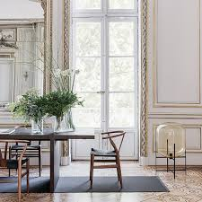 how to decorate like a parisian according to the dreamiest french