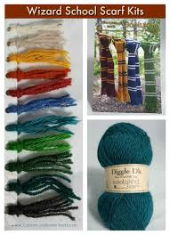 harry potter house colors compare best knitting yarns