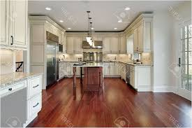 plywood kitchen floor shelves cabinet on the kitchen cabinet brown kitchen wooden flooring ideas white diamond shelves cabinet include brushed nickel cup handle pulls cream marble