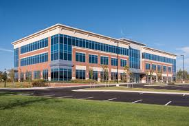 3 story building greenleigh at baltimore crossroads middle river md office flex