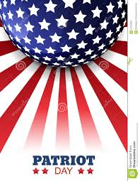 Flag Day Usa United States Clipart Patriot Day Pencil And In Color United
