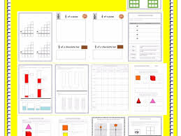 early years 2d properties of shapes resources