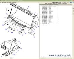 komatsu europe japan linkone parts catalog order u0026 download