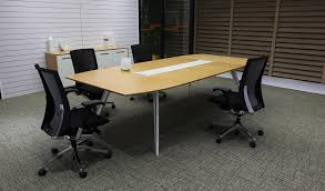 10 seater conference table medium conference tables 6 to 8 office meeting tables