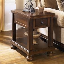 Signature Design By Ashley Porter Chair Side End Table Jcpenney