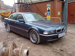 e38 730 the ultimate driver u0027s car or so bmw would have you believe