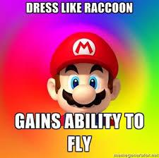 Meme Generator Raccoon - image 537400 video game logic know your meme