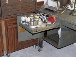 Laboratory Countertops Gallery Before And After Lab Bench Images A New And Improved Home Lab Arrangement Electronic Design