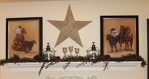 cowboy christmas decorations popideas co