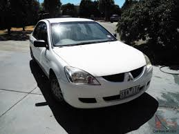 lancer es limited edition 2003 4d sedan automatic 2l multi in vic
