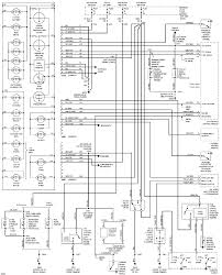 1999 ford f250 a wiring diagram from the battery to the starter
