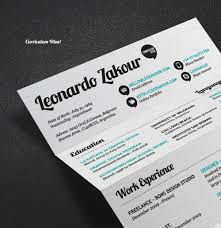 Indesign Template Resume Resume Examples 44 Resume Design Templates Example Resume Design