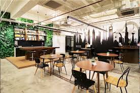 coworking jakarta indonesia philippines malaysia singapore