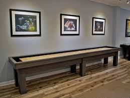 olhausen west end shuffleboard table u2013 robbies billiards