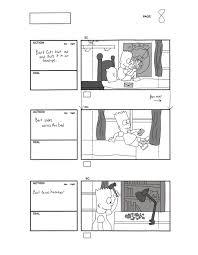 storyboards u2014 vincent cappelluti