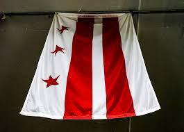 Washington Dc Flag Dc Flag Ted Eytan Photographs
