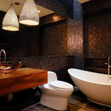 Bathroom Mosaic Design Ideas by Perfect Idea To Renew Your Bathroom Design With Mosaic Tiles