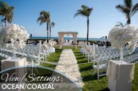 socal wedding venues home wedding compass