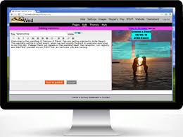 Wedding Rsvp Websites The Best Wedding Website Editors With Free Rsvp And Registry