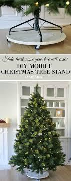 christmas tree stands 30 creative christmas tree stand diy ideas hative