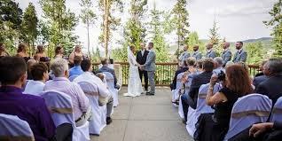 breckenridge wedding venues bluesky breckenridge weddings get prices for wedding venues in co