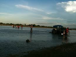 Mechi River