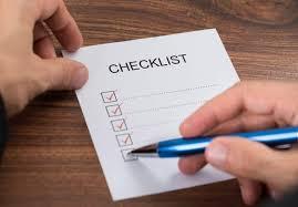 funeral planning checklist funeral planning checklist funeral basics