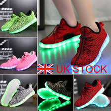where can i buy light up shoes boys flashing light shoes ebay