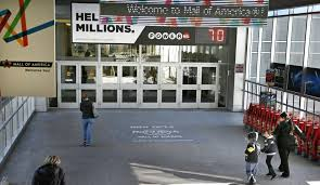 mall of america to on thanksgiving day open black friday