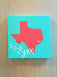 Pinterest Canvas Ideas by Hey Yall U0027 Texas Canvas Painting Pinterest Texas Canvas
