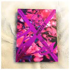 beautiful photo albums monsta x the clan 2 5 beautiful album unboxing k pop amino