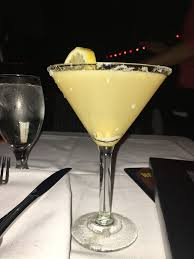 Martini Tables Salted Citrus Martini Tropicale Palm Springs Notoriouslysinglegirl